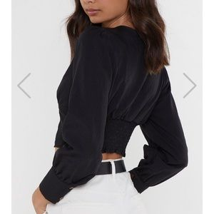 Nasty Gal Tops - Nasty gal top